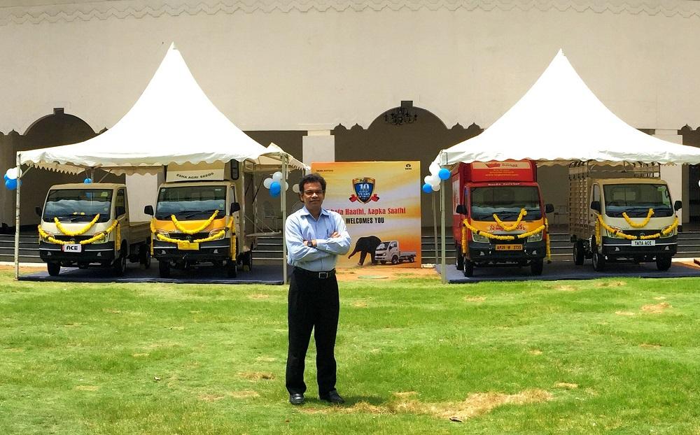India's No. 1 Mini-Truck – Tata ACE completes a Decade of Trust