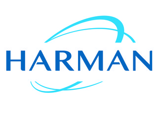 New Harman Logo