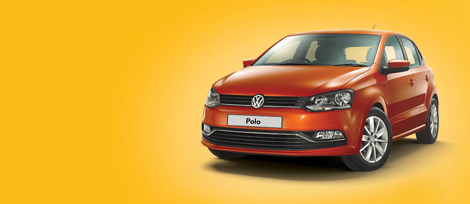2015 Volkswagen Polo with new features