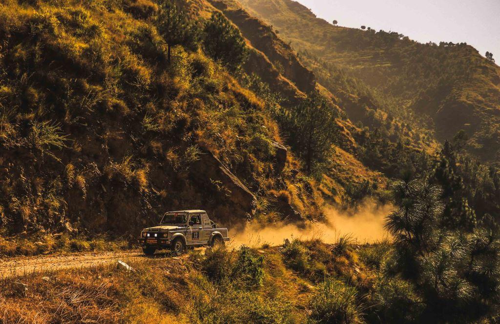 Day 2 -17th Maruti Suzuki Raid de Himalaya (2)