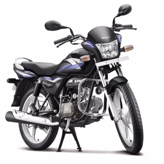 New Hero MotoCorp Splendor Pro I