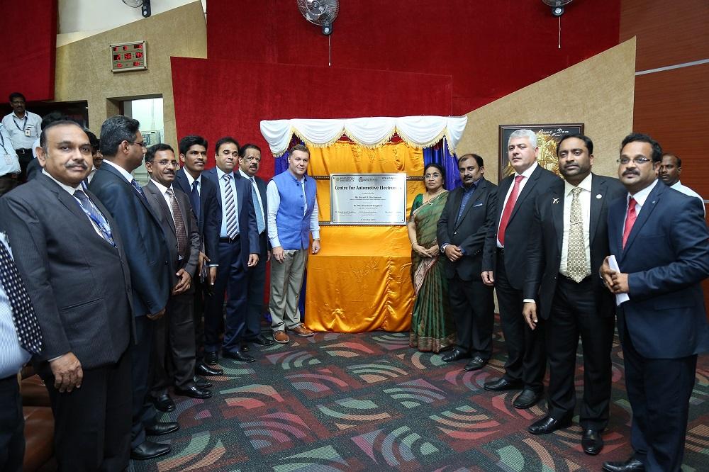 Volkswagen Group Sales India Academy announces 'Autotronics', comprehensive Manpower Development Program