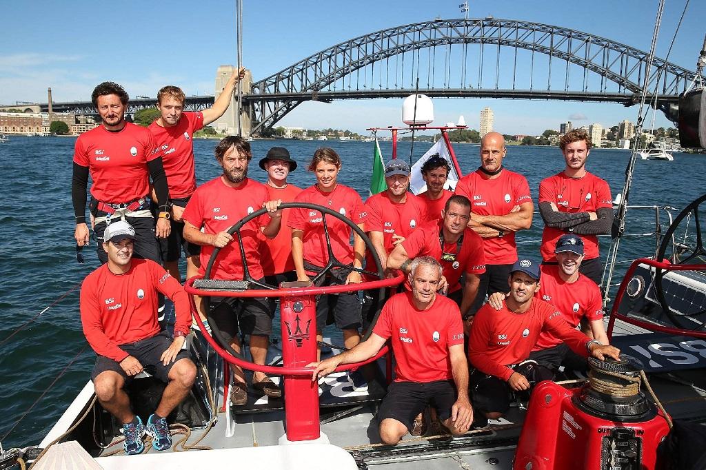 2015 Sydney To Hobart