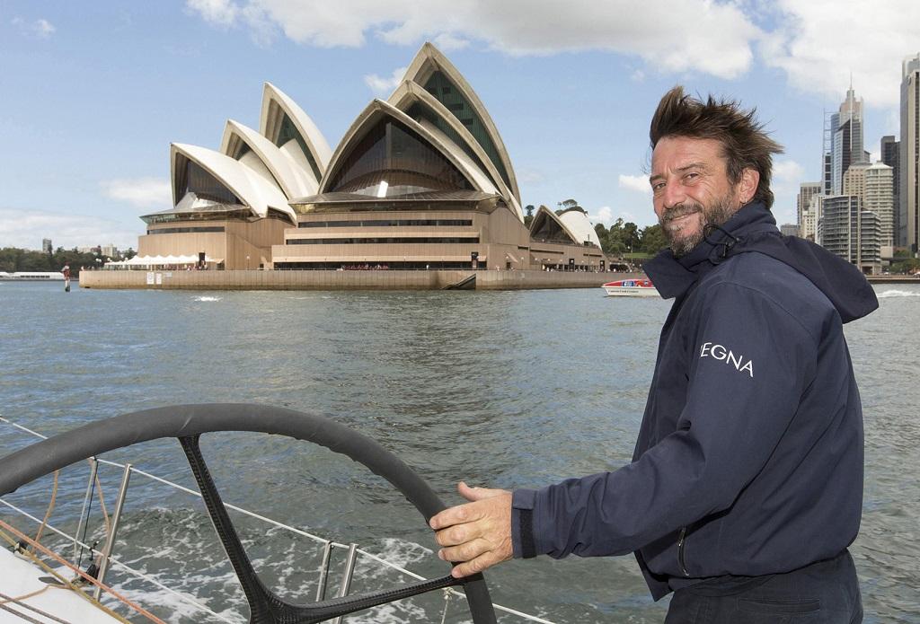 Sailing - Sydney to Hobart - Maserati