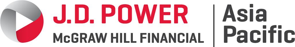 J D Power Asia Pacific Logo