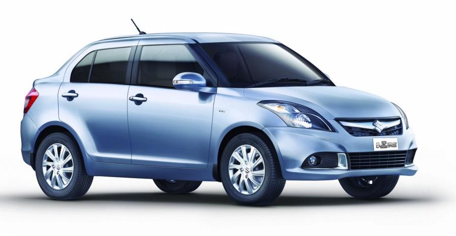 Maruti Suzuki Swift Dzire AGS Automatic