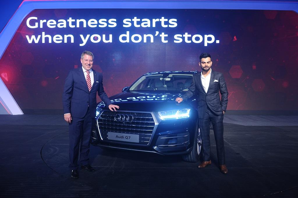 Audi India Press Release Archives Auto News Press
