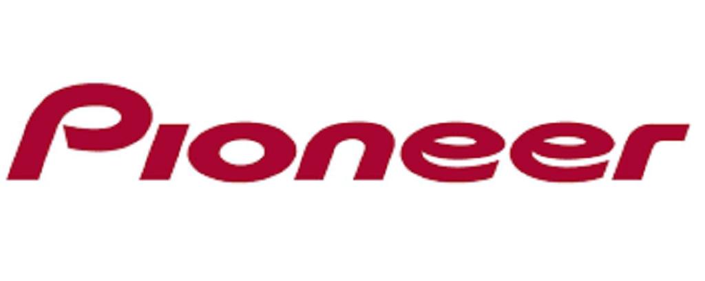 Pioneer India Logo