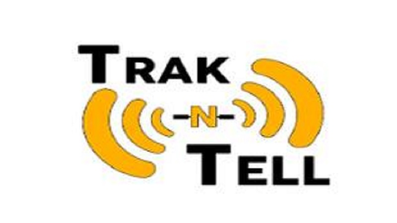 Track N Tell Logo
