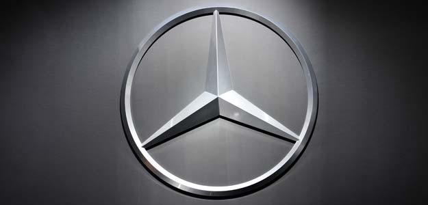 Mercedes Benz India To Revise The Ex Showroom Price Of Its Entire
