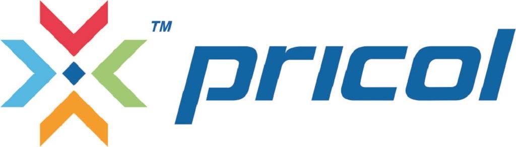 pricol new logo