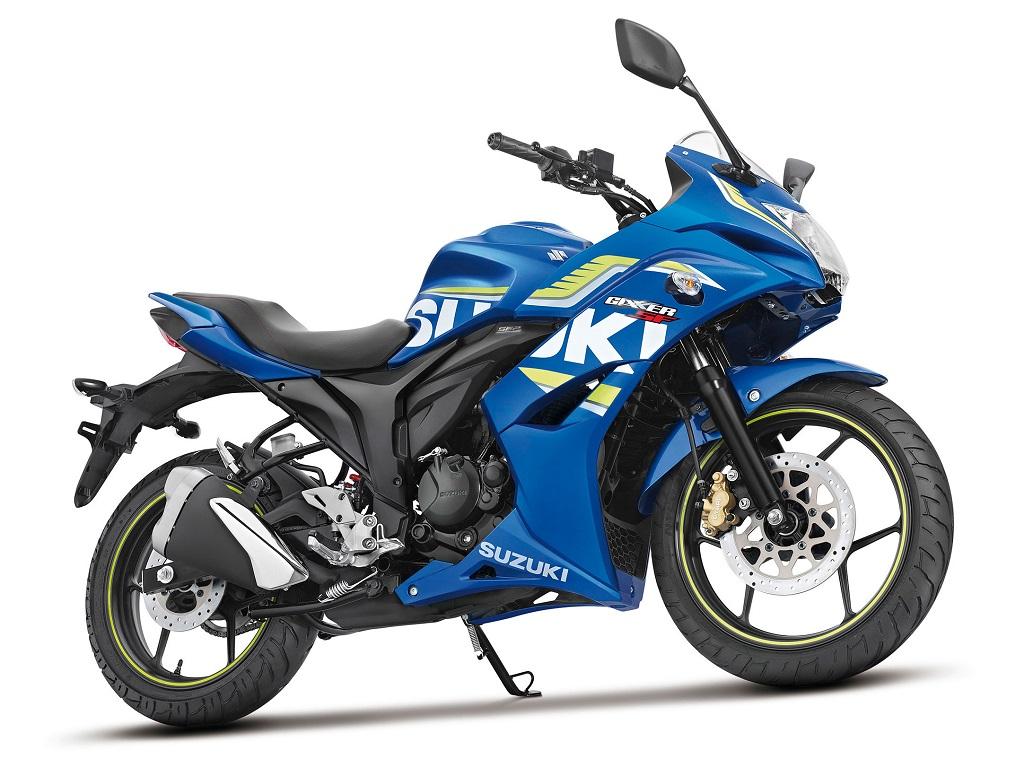 Suzuki-GixxerSF-Fi