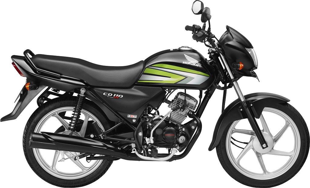 Honda CD110 Dream DX_picture 1
