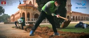Hyundai Happy Move - Save Our Heritage Campaign (Pic 3)