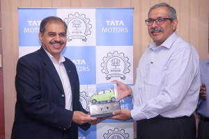 Tata Motors partners with Indian Institute of Technology, Bombay on various engineering education and research collaboration