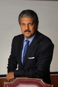 Mr Anand Mahindra