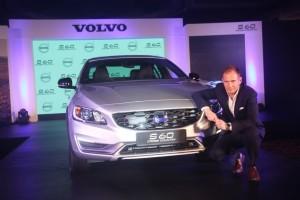Tom von Bonsdorff, Managing Director, Volvo Auto India-2
