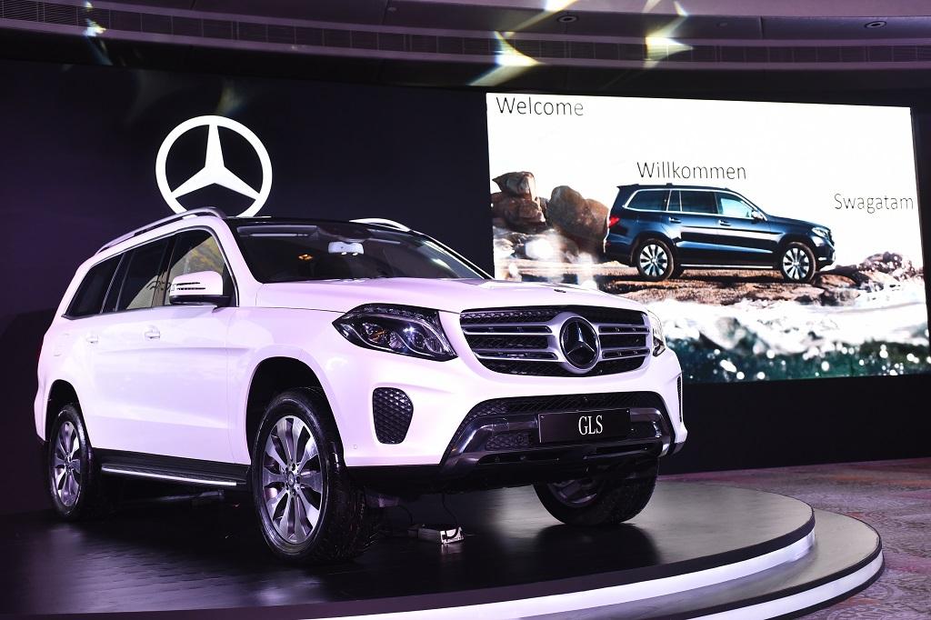Mercedes-Benz GLS 350 d launched in Delhi  1_edited