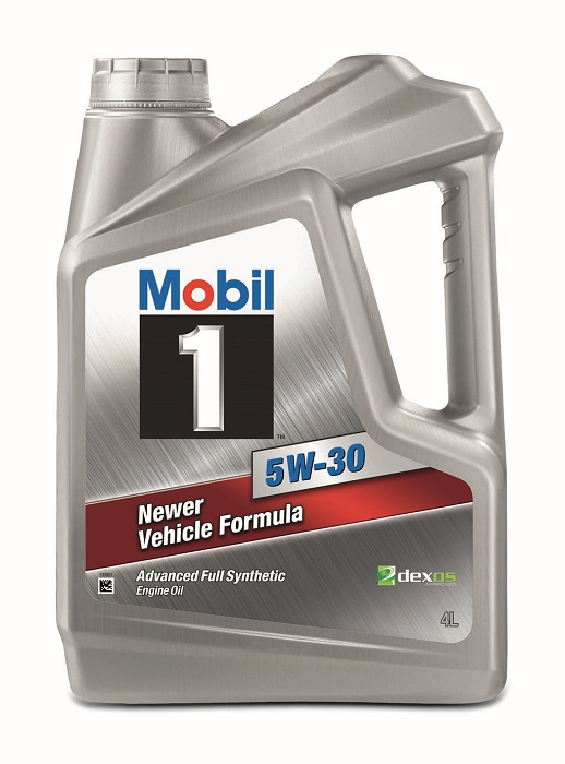 Exxon Mobil 1 Newer Vehicle Formula 5W-30 PEP