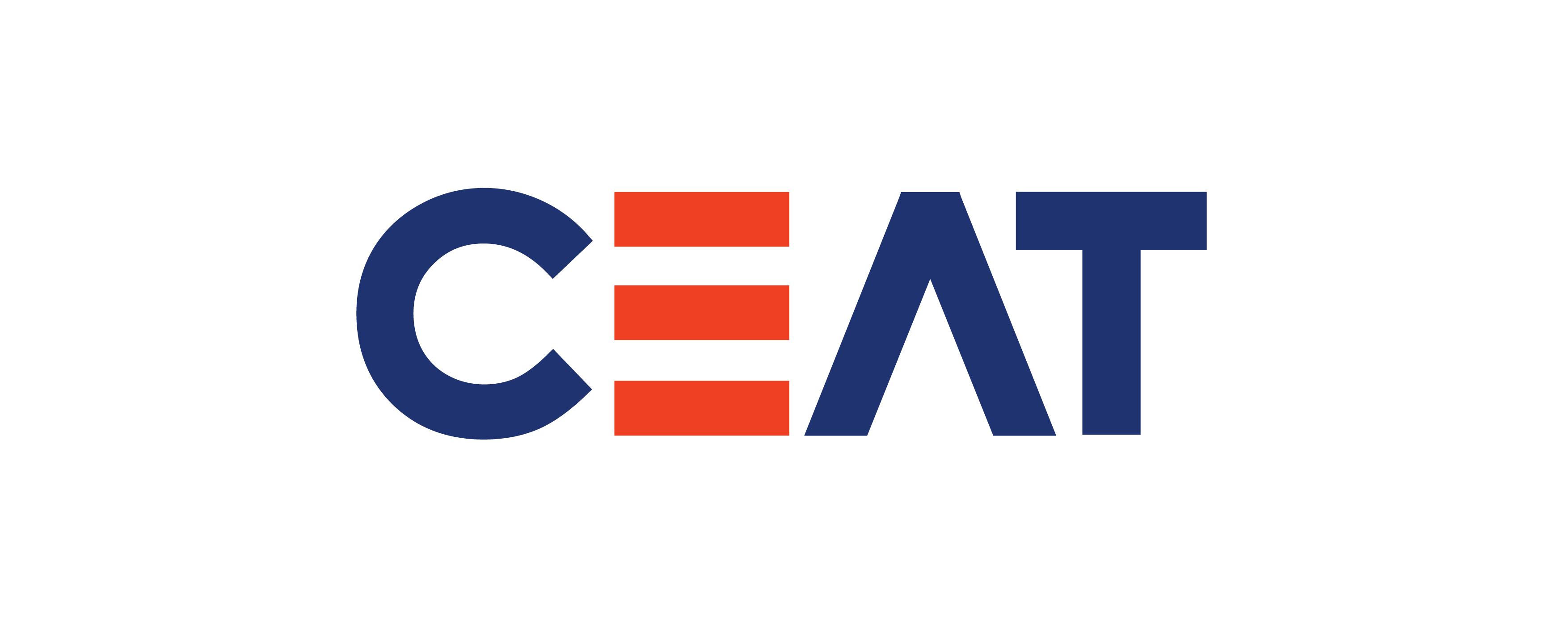 CEAT Logo
