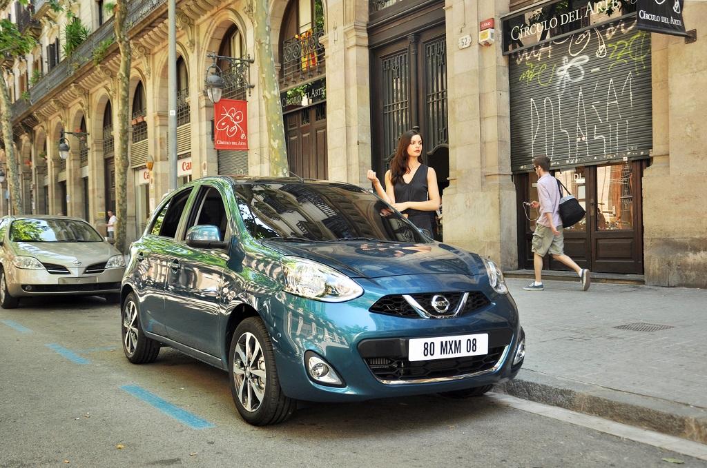 Image_Nissan Micra