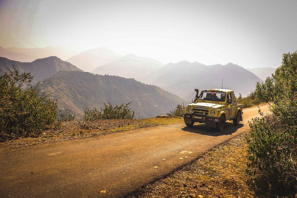 Maruti Suzuki Backwaters Rally - Teaser (5)