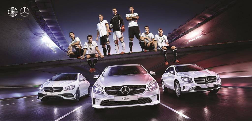 Mercedes-Benz introduces 'Sport Edition'