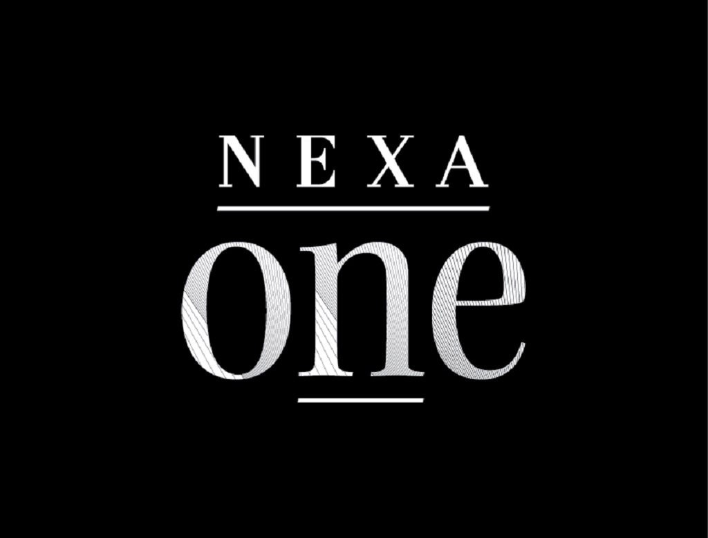 NEXA ONE_Logo