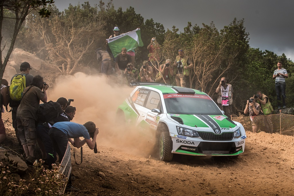 Rally Italy 2016 6571