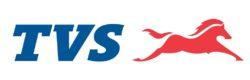 TVS Motors Company Logo