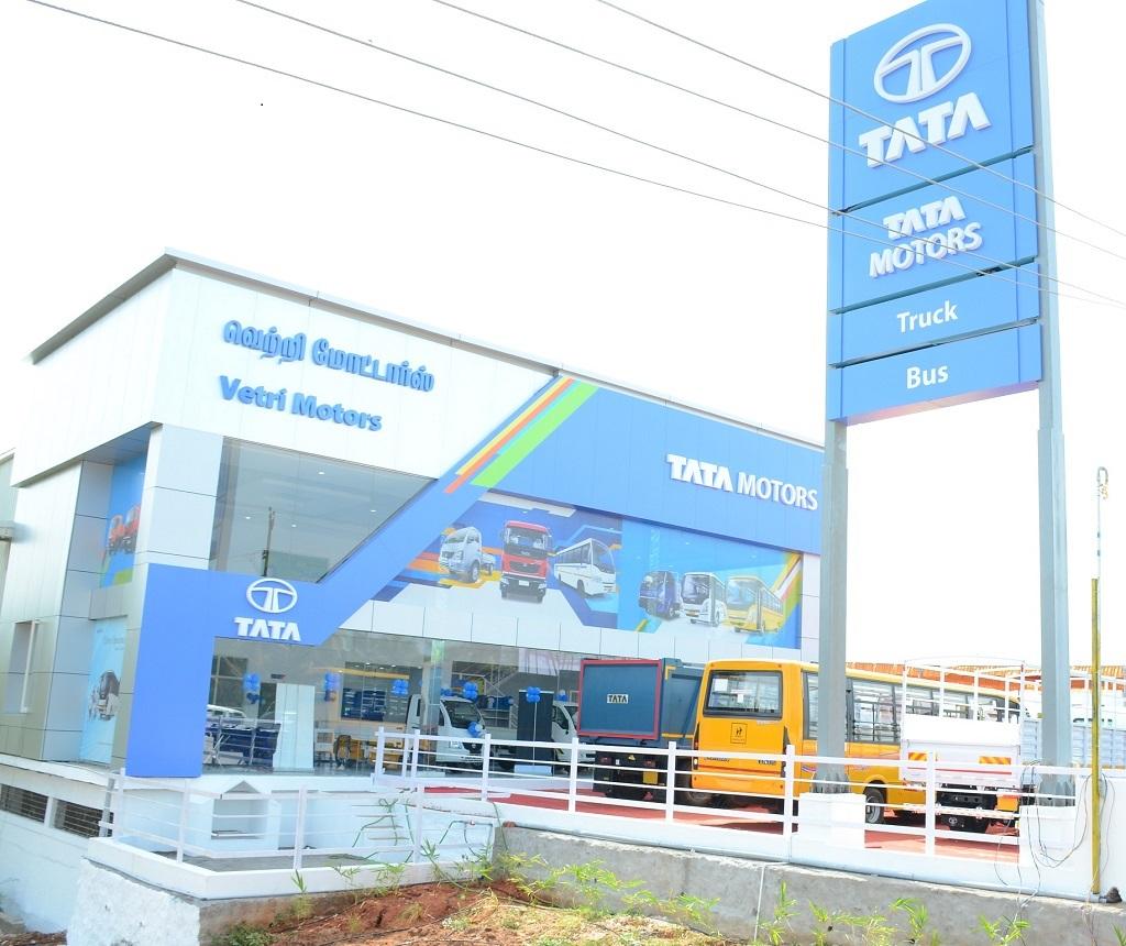 Tata Motors_Vetri Motors