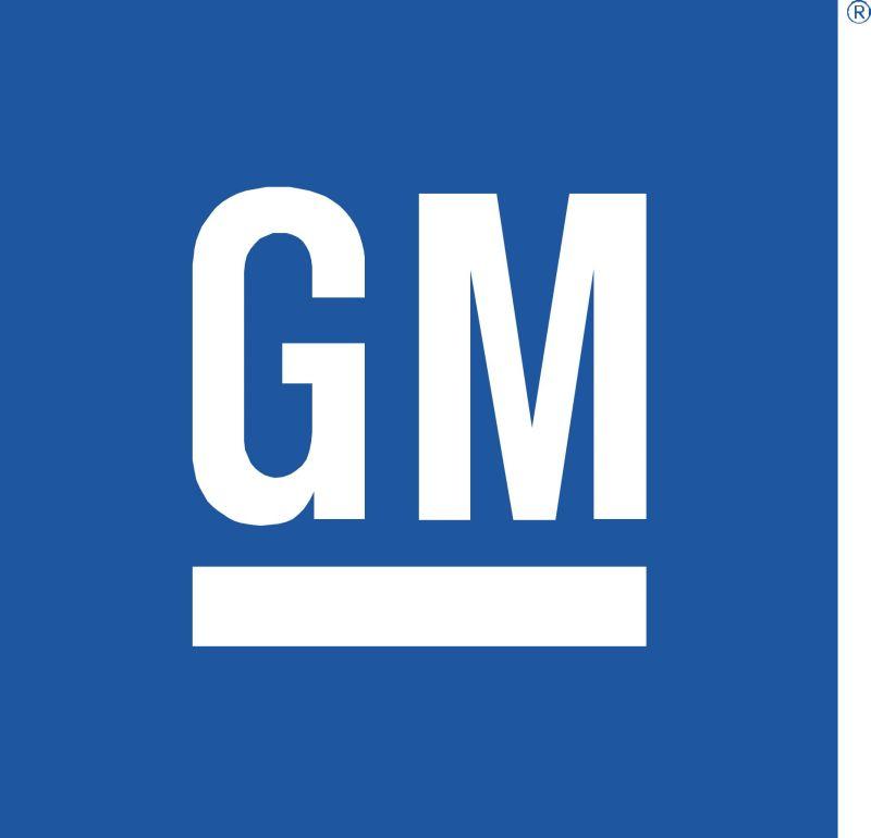 general-motors logo