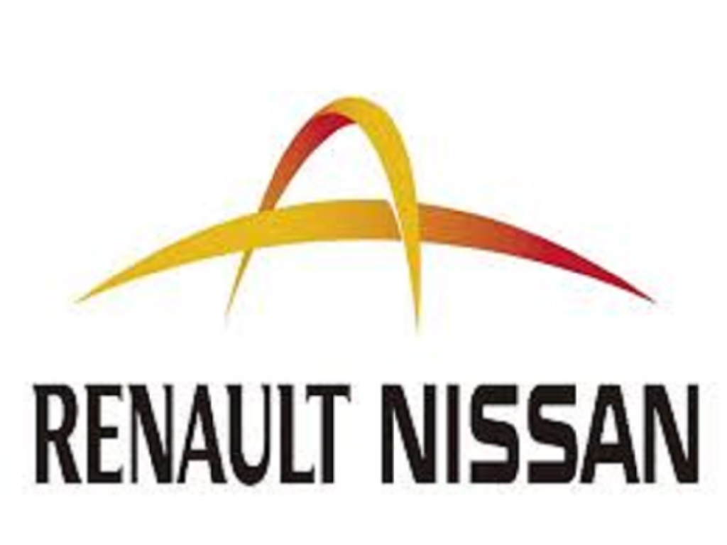 Renault Nissan Alliance