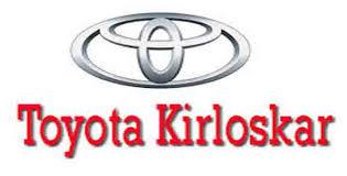 Toyata Kirloskar Logo