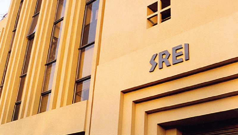 Srei Equipment Finance