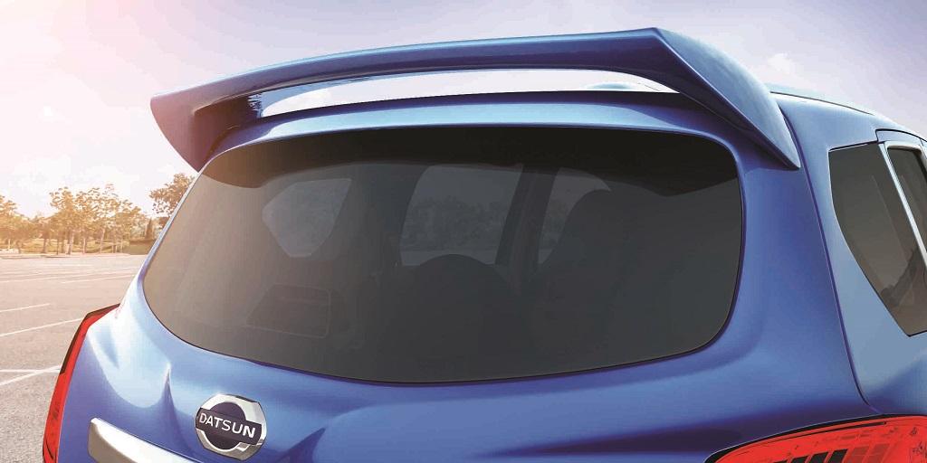 Datsun GO+_rear