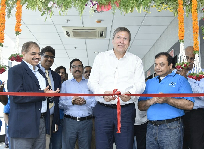 GDC Facility Inauguration - 1