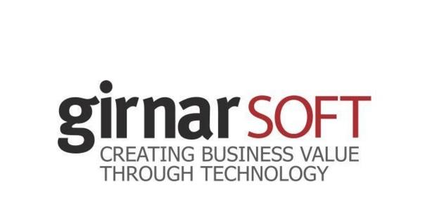 GirnarSoft_logo