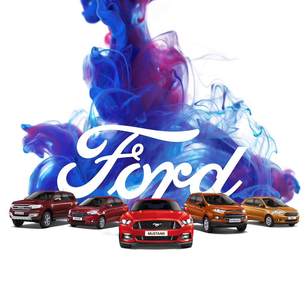 Ford India Sales Reached 26 075 Vehicles In July 2017 Auto News Press