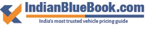 IndianBlueBook Logo