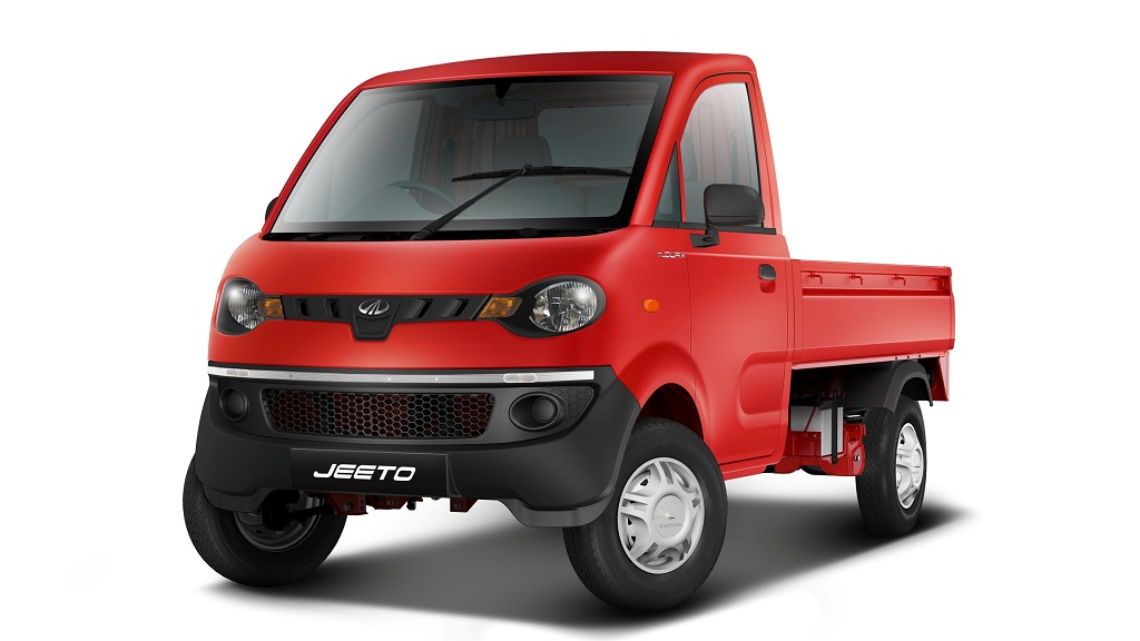 Jeeto - Red