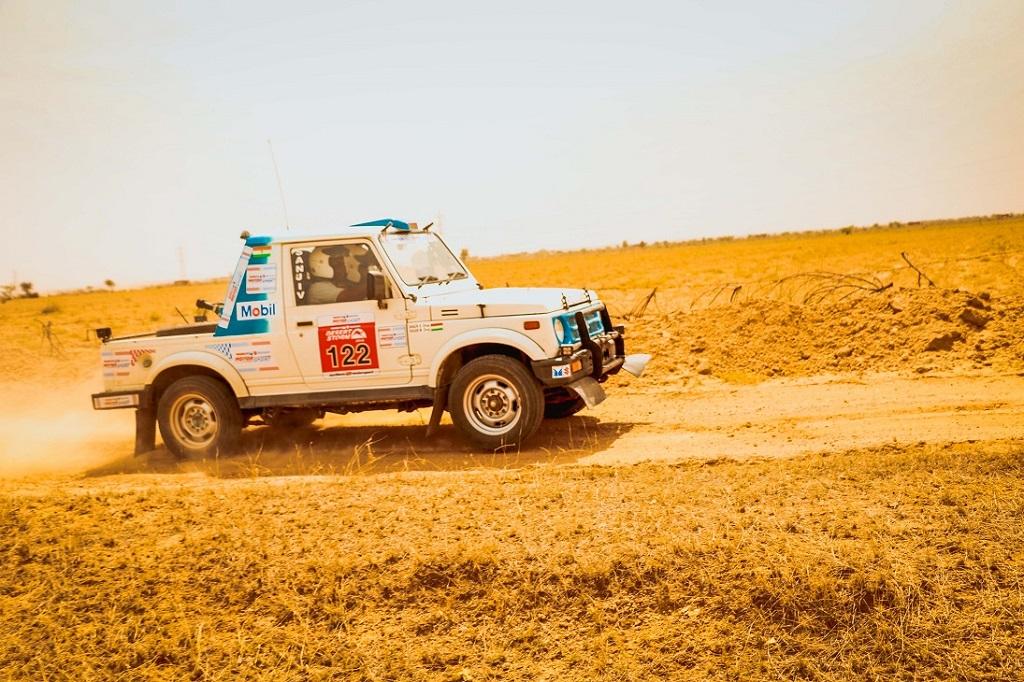 MSIL Desert Storm 2016 (3)