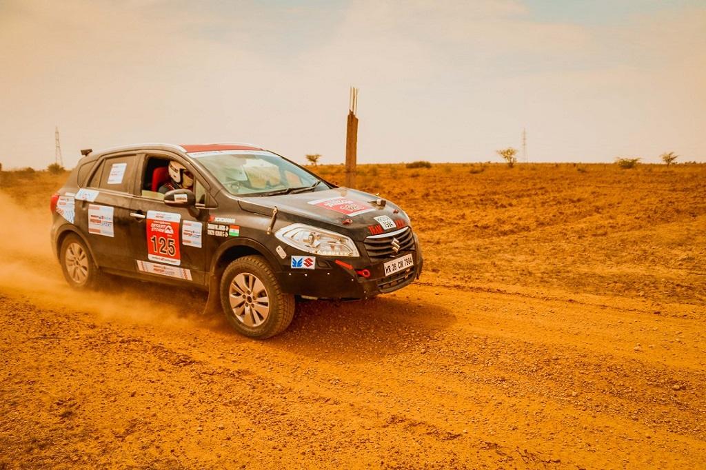 MSIL Desert Storm 2016 (5)