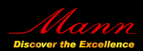 Mann Tourist Transport Service Logo
