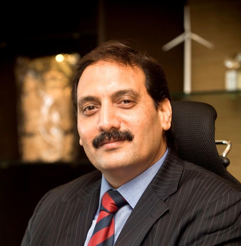 Mr. Devendra Kumar Vyas 1