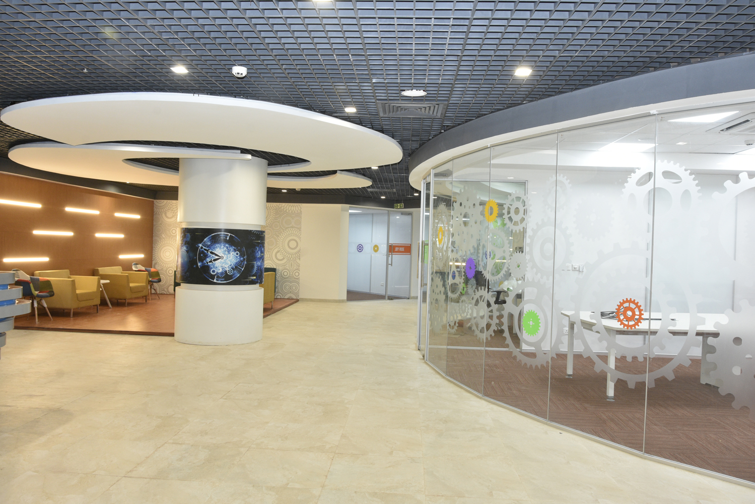 New GDC Facility in Pune - 1