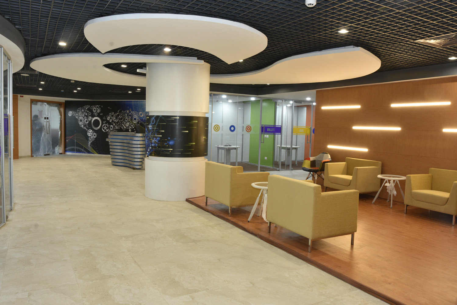 New GDC Facility in Pune - 2