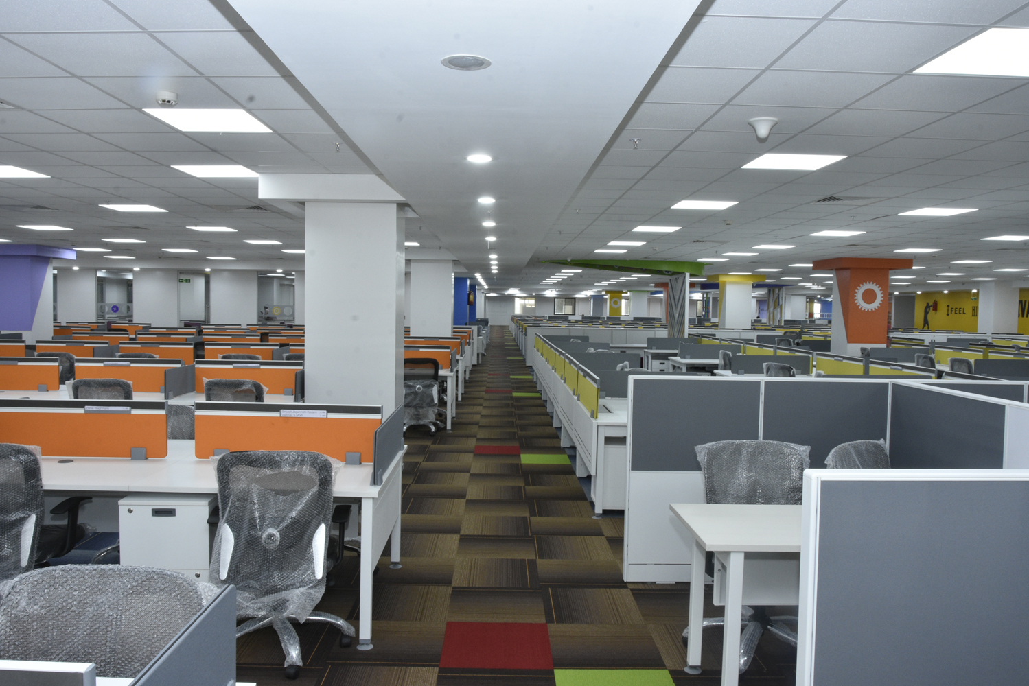 New GDC Facility in Pune - 3