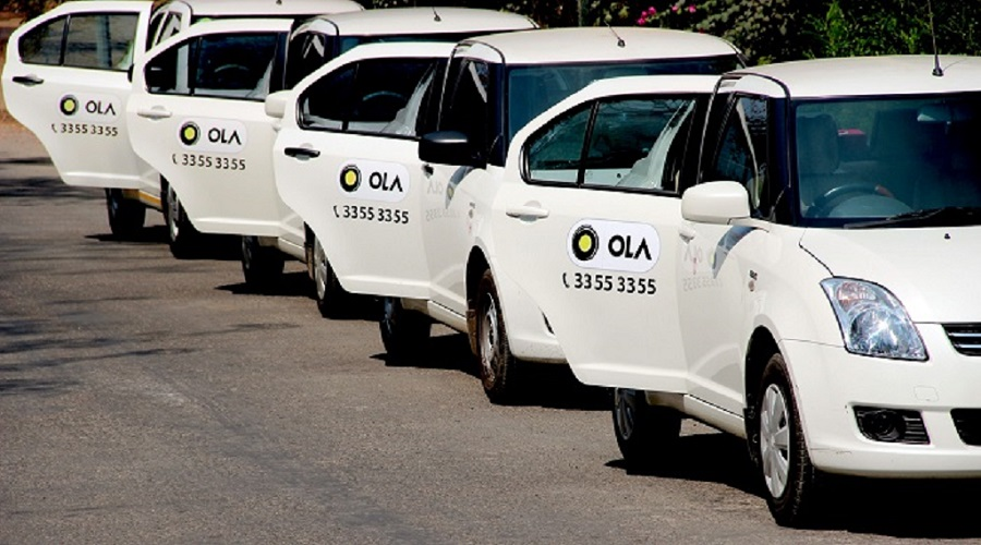 Ola-Micro-Leading-Ola-in-Battle-with-Rivalry-Uber
