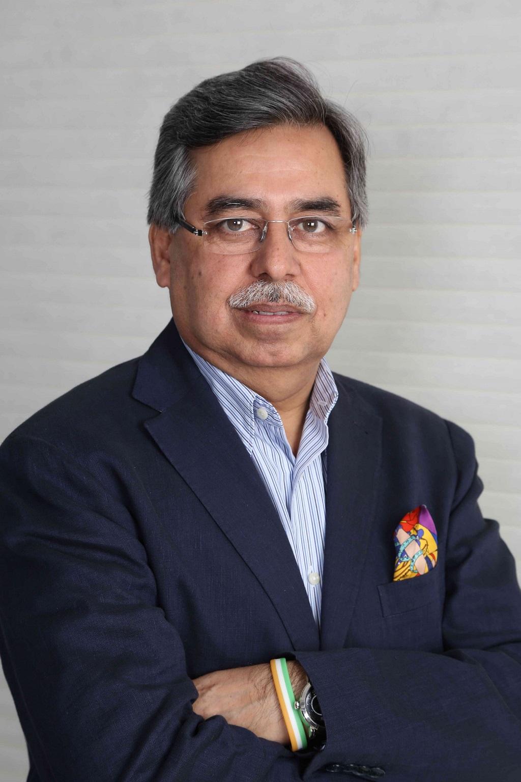 Pawan Munjal Chairman MD & CEO Hero MotoCorp